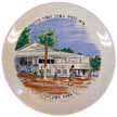 1979 First Town Days Plate