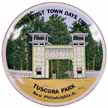 1982 First Town Days Plate