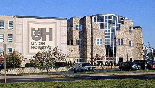 Quality healthcare at Union Hospital in Dover OHio